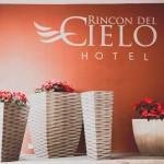 Hotel en San Juan de Los Lagos - Hotel Rincon del cielo