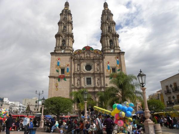 San Juan de los Lagos - Imagenes(2 de Febrero en San Juan de los Lagos)