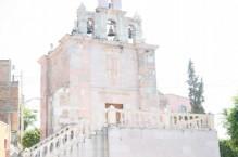 Templo del Calvario