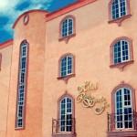 Hotel en San Juan de Los Lagos - Hotel Real Santa Fe