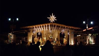 San Juan de los Lagos - Imagenes(Fiestas Navideñas en Catedral Basìlica)