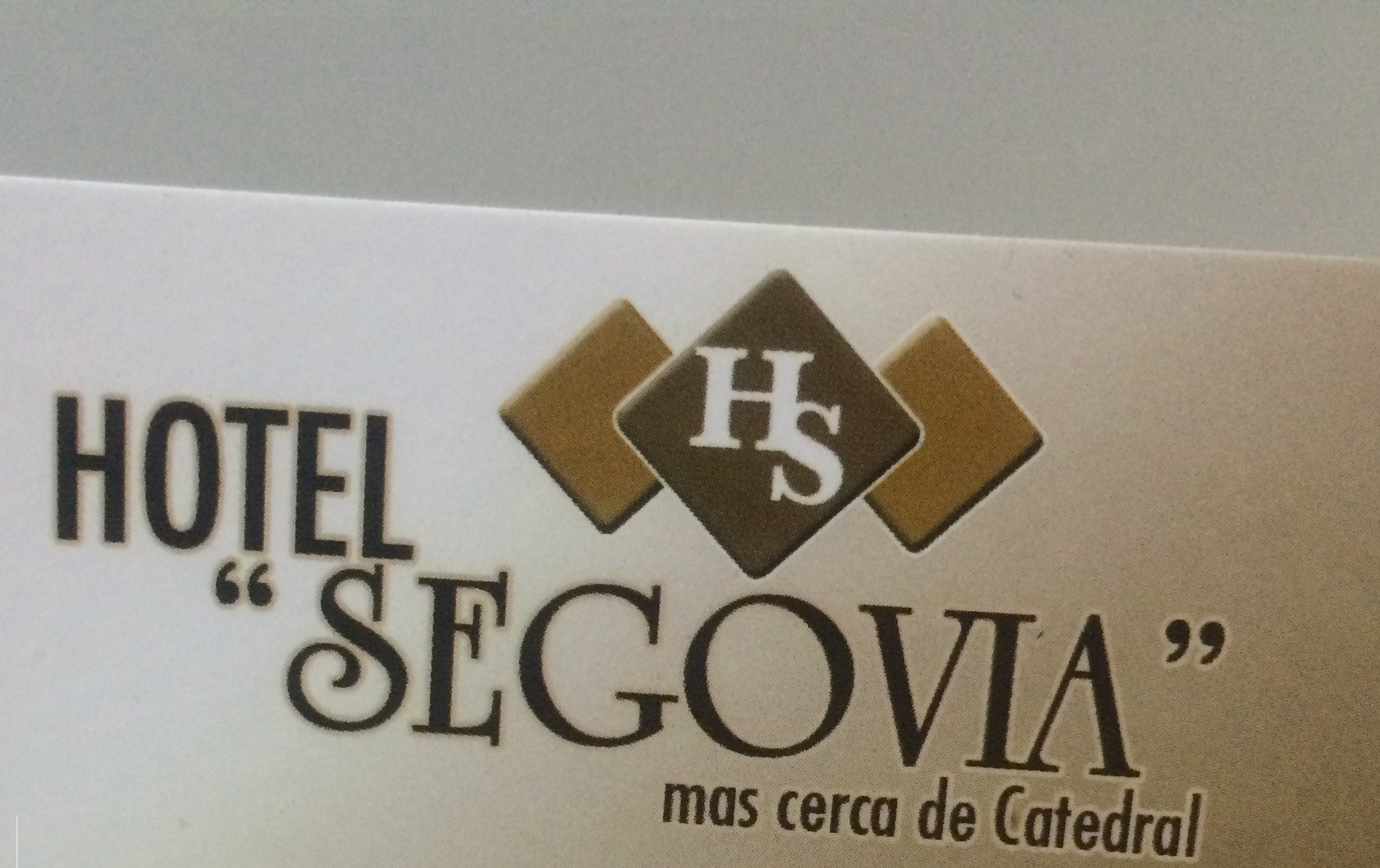 Hotel en San Juan de Los Lagos - Hotel Segovia