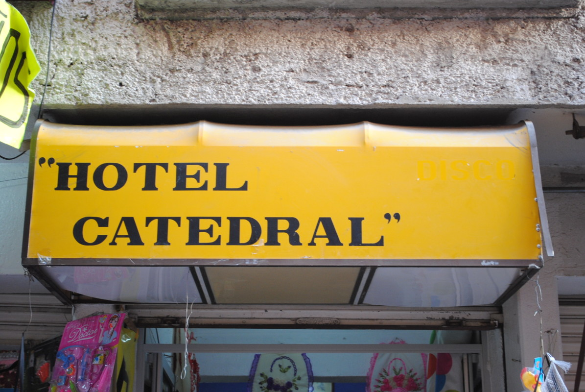 Hotel en San Juan de Los Lagos - HOTEL CATEDRAL